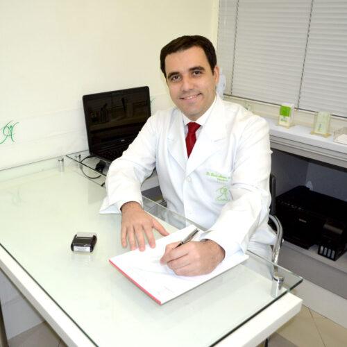 Dr Daniel Mariano de Andrade